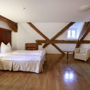 Gästeappartement Schloss Maierhofen