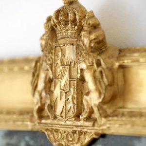 Detail Schloss Maierhofen