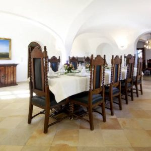Eventlocation Firmenfeier Geburtstagsfeier Schloss Maierhofen