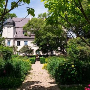 Schloss Maierhofen und Garten - Events, Hochzeiten, Seminare, Tagungen