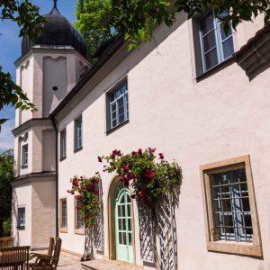 Hochzeitslocation Regensburg München Schloss Maierhofen