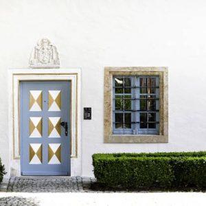 Willkommen in Schloss Maierhofen